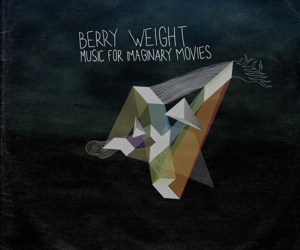 Music for imaginary movies de Berry weight